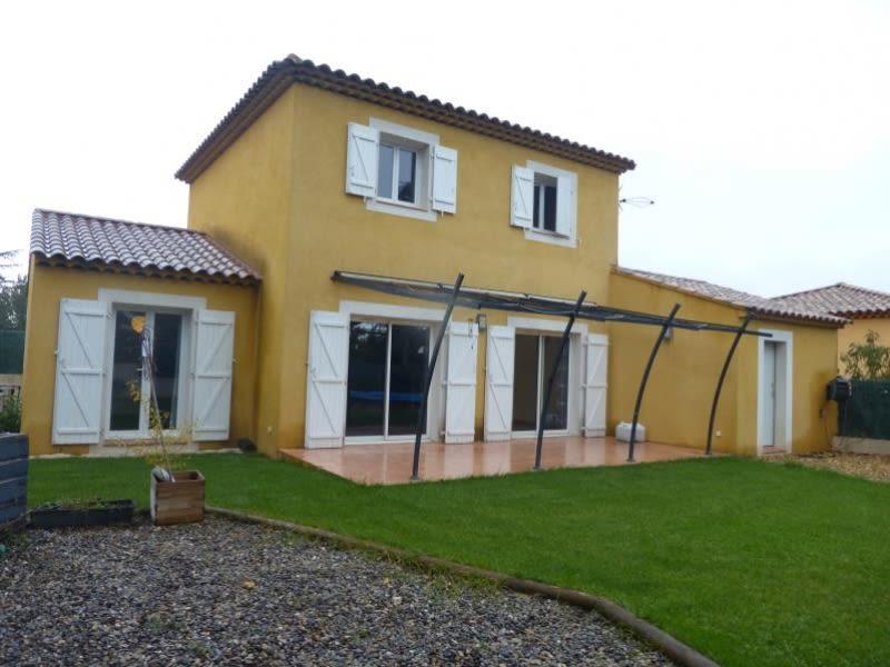Vente maison / villa St maximin la ste baume 451500€ - Photo 1