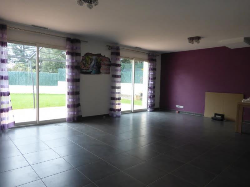 Vente maison / villa St maximin la ste baume 451500€ - Photo 2