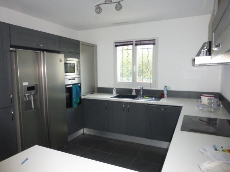 Vente maison / villa St maximin la ste baume 451500€ - Photo 5