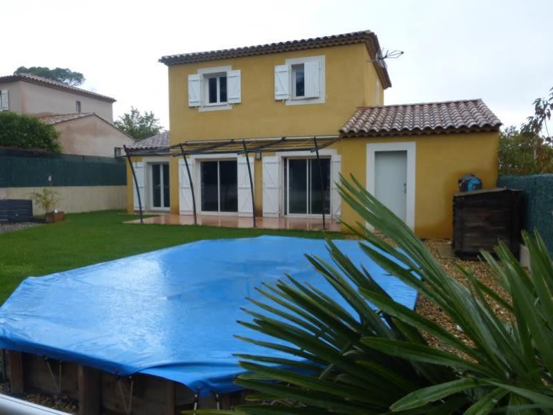 Vente maison / villa St maximin la ste baume 451500€ - Photo 7