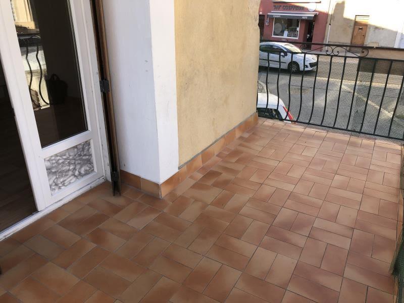 Sale apartment St zacharie 118000€ - Picture 2