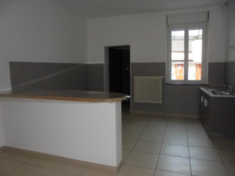 Location appartement Moulins 475€ CC - Photo 1