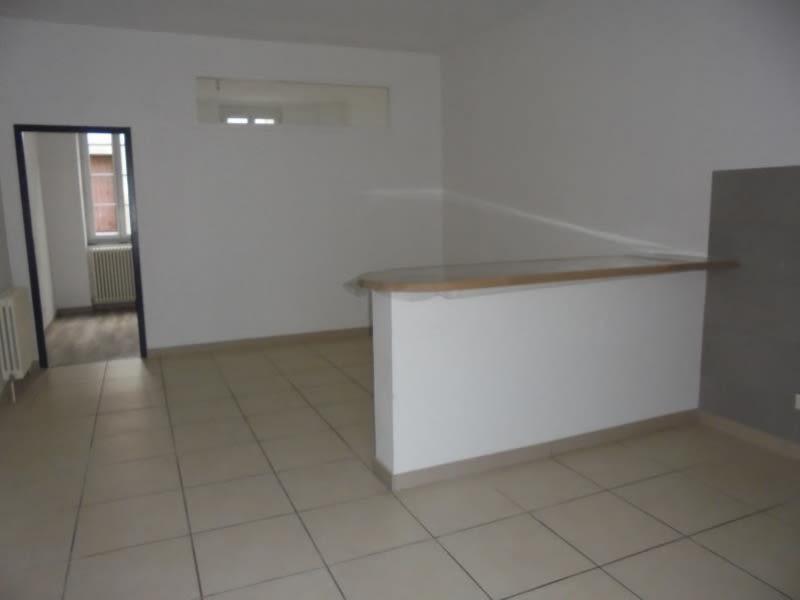 Location appartement Moulins 475€ CC - Photo 3