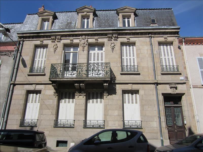 Vente maison / villa Moulins 222000€ - Photo 1
