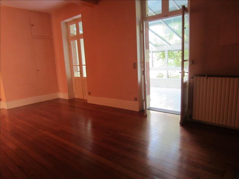 Vente maison / villa Moulins 222000€ - Photo 4