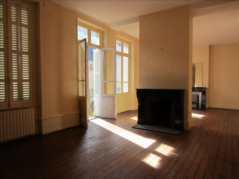 Vente maison / villa Moulins 222000€ - Photo 5