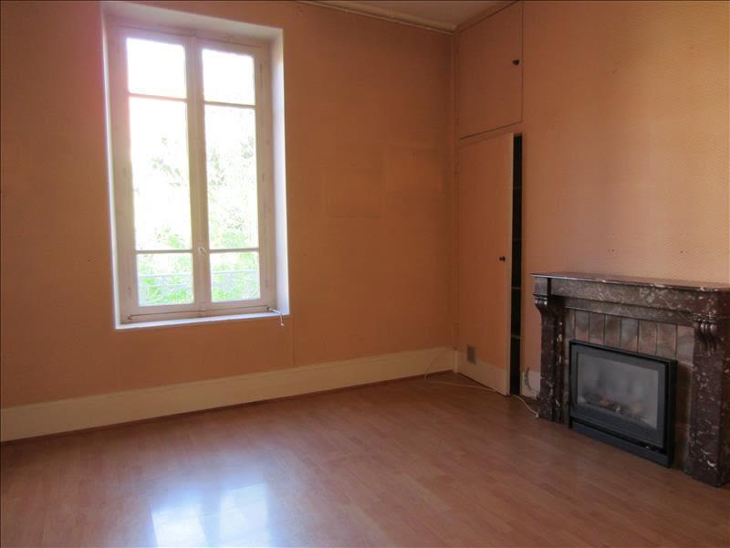 Vente maison / villa Moulins 222000€ - Photo 8