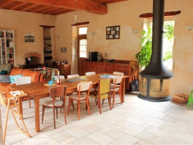 Vente maison / villa Chavroches 224000€ - Photo 1