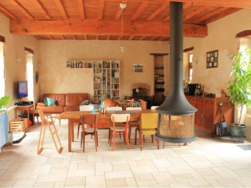 Vente maison / villa Chavroches 224000€ - Photo 6