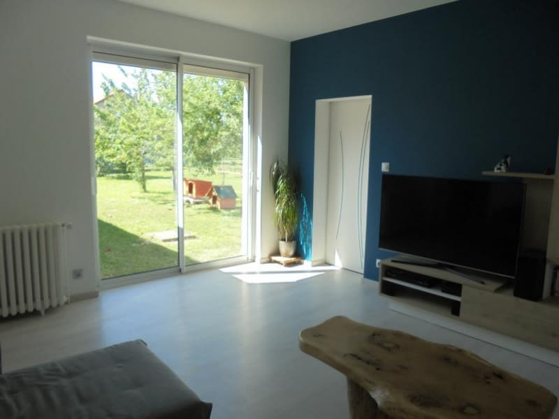 Vente maison / villa Neuvy 128 400€ - Photo 2