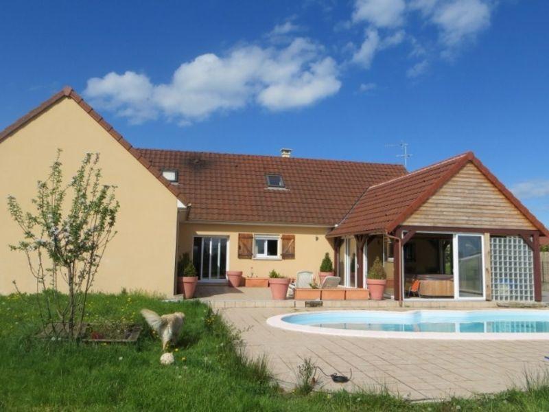 Vente maison / villa Coulandon 313000€ - Photo 1