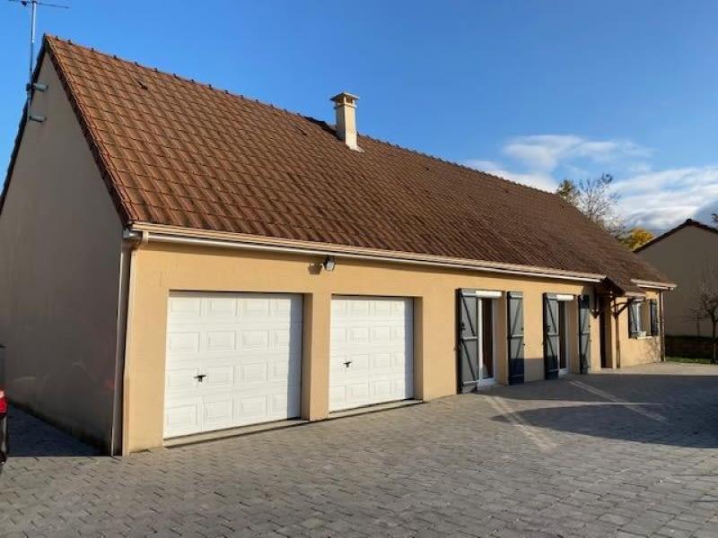 Vente maison / villa Coulandon 313000€ - Photo 2