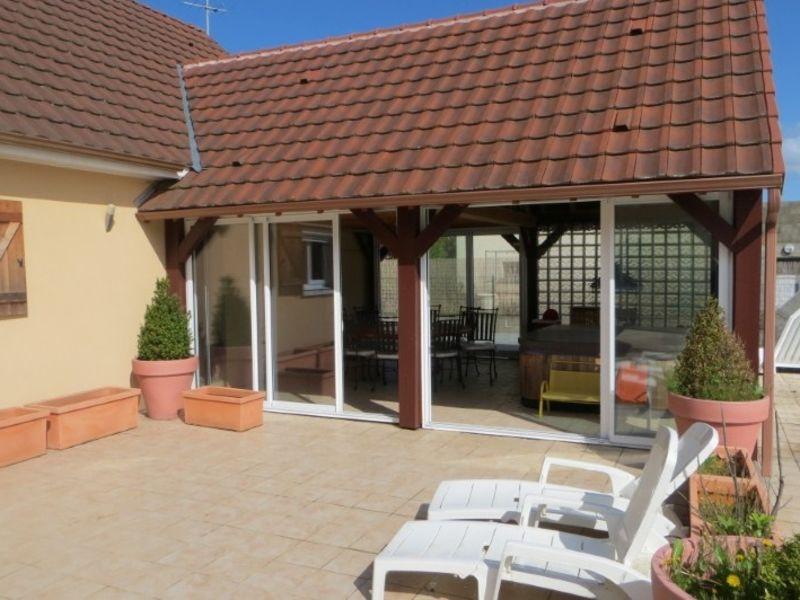 Vente maison / villa Coulandon 313000€ - Photo 3