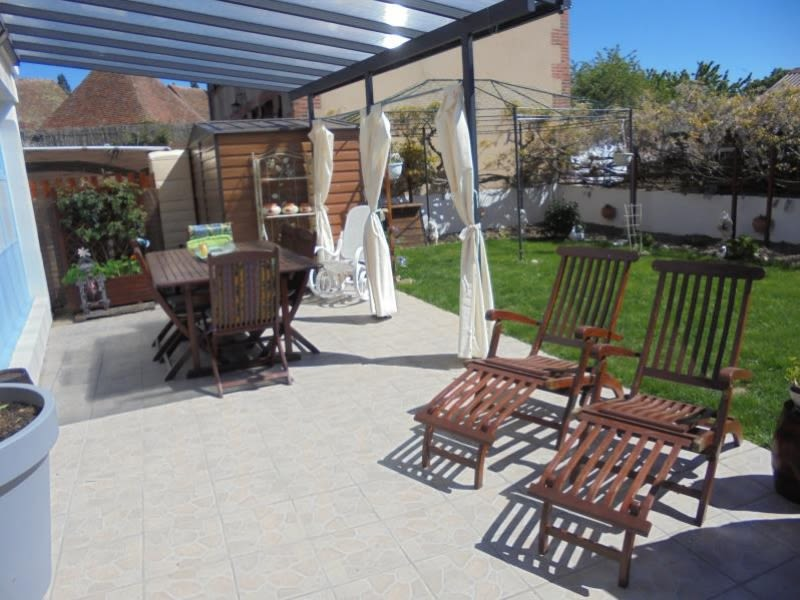 Vente maison / villa Treban 117700€ - Photo 2