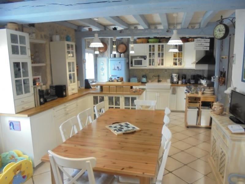Vente maison / villa Treban 117700€ - Photo 3