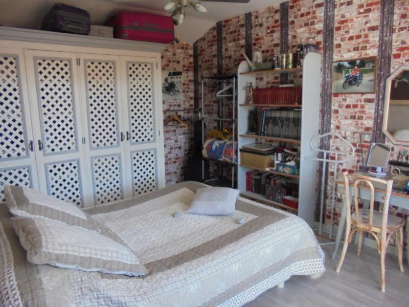 Vente maison / villa Treban 117700€ - Photo 8