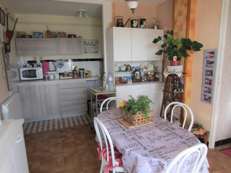 Vente maison / villa Noyant d allier 149800€ - Photo 4