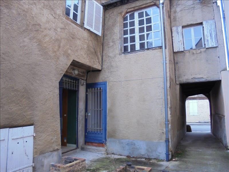 Vente maison / villa Moulins 176000€ - Photo 2