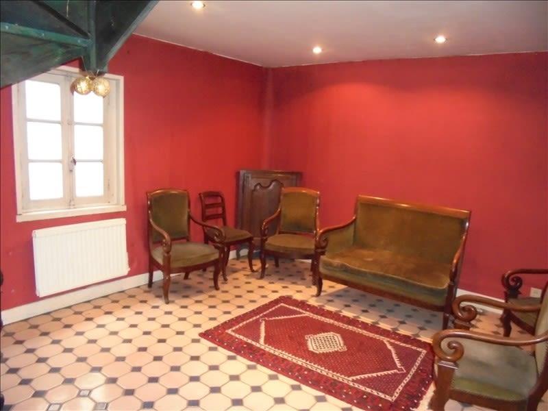 Vente maison / villa Moulins 176000€ - Photo 3