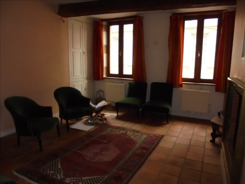 Vente maison / villa Moulins 176000€ - Photo 4