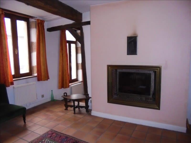 Vente maison / villa Moulins 176000€ - Photo 5