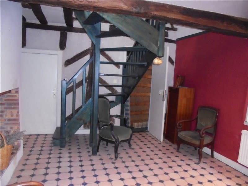 Vente maison / villa Moulins 176000€ - Photo 7