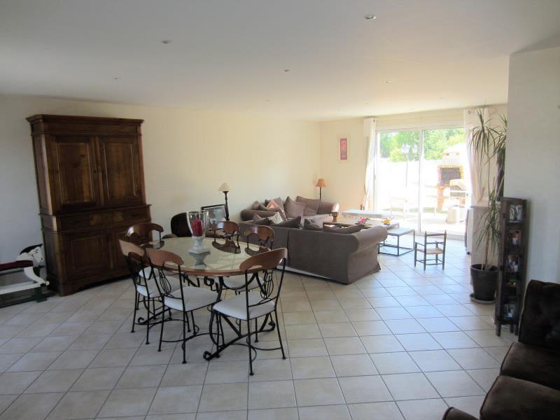 Vente maison / villa Bourbon lancy 344000€ - Photo 5