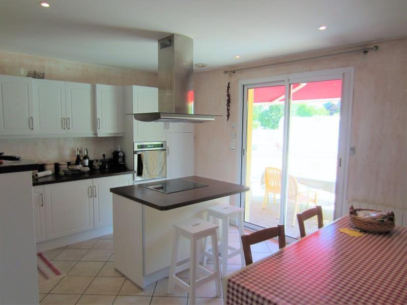 Vente maison / villa Bourbon lancy 344000€ - Photo 6