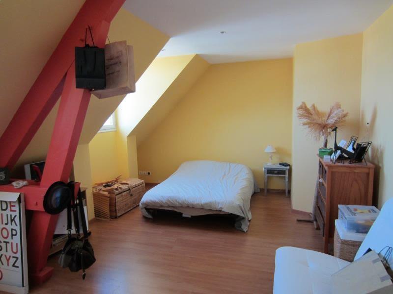 Vente maison / villa Bourbon lancy 344000€ - Photo 8