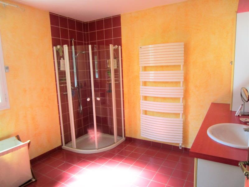 Vente maison / villa Bourbon lancy 344000€ - Photo 9