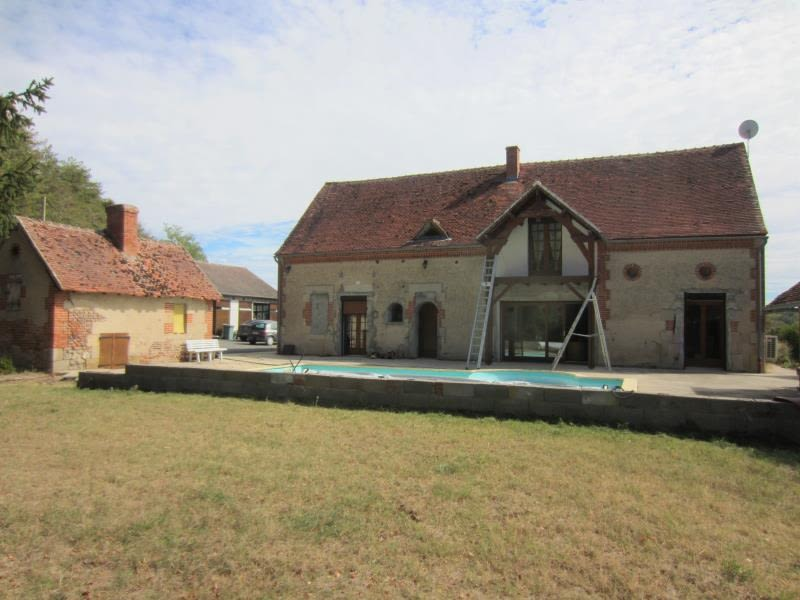 Vente maison / villa Moulins 217000€ - Photo 1