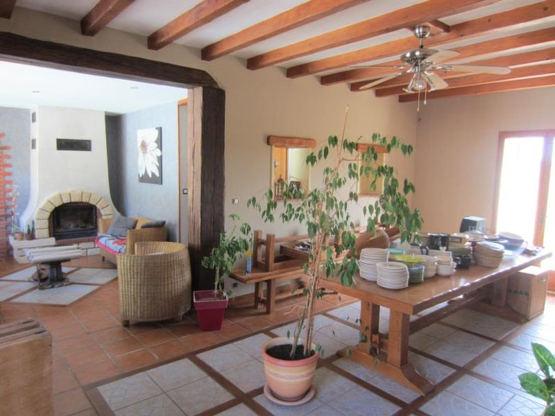 Vente maison / villa Moulins 217000€ - Photo 3