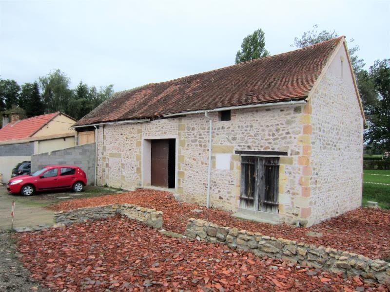 Vente maison / villa Tronget 176550€ - Photo 8