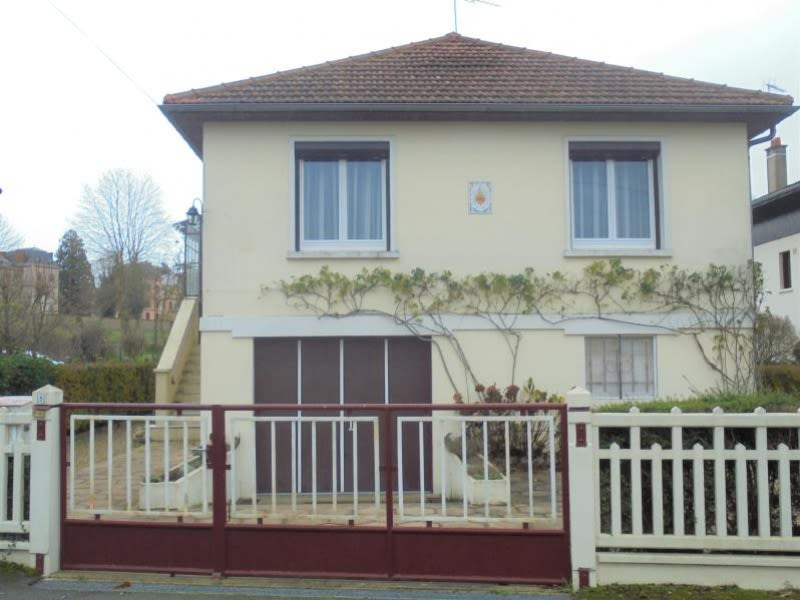 Vente maison / villa Yzeure 128 400€ - Photo 1