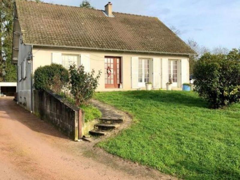Vente maison / villa Lucenay les aix 139100€ - Photo 1