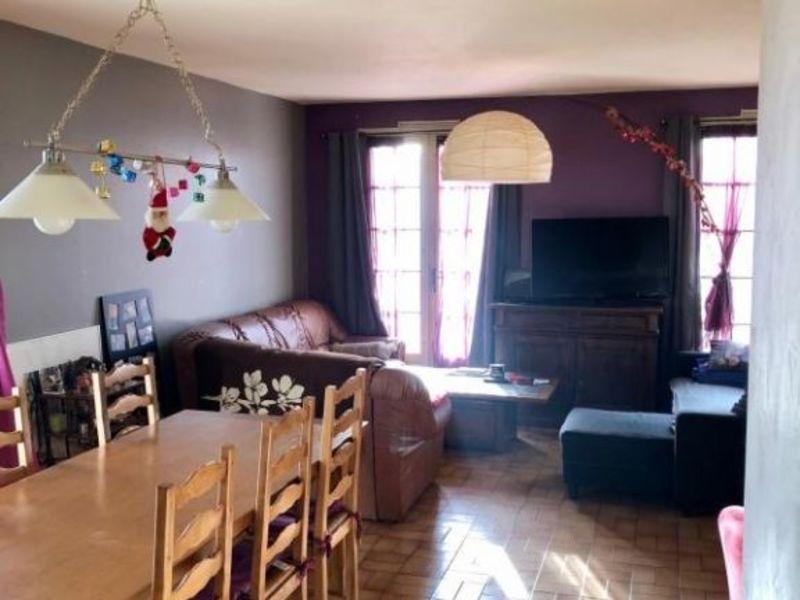 Vente maison / villa Lucenay les aix 139100€ - Photo 2