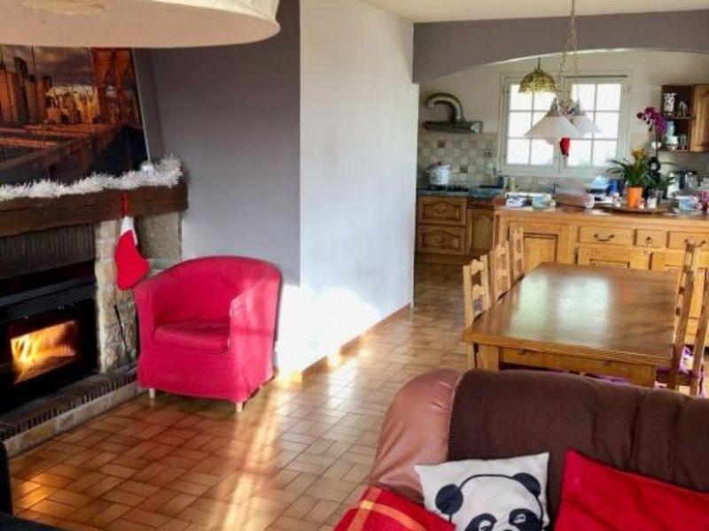 Vente maison / villa Lucenay les aix 139100€ - Photo 3