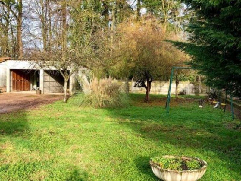 Vente maison / villa Lucenay les aix 139100€ - Photo 7