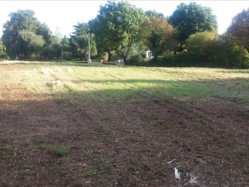 Vente terrain Couzon 18352€ - Photo 1