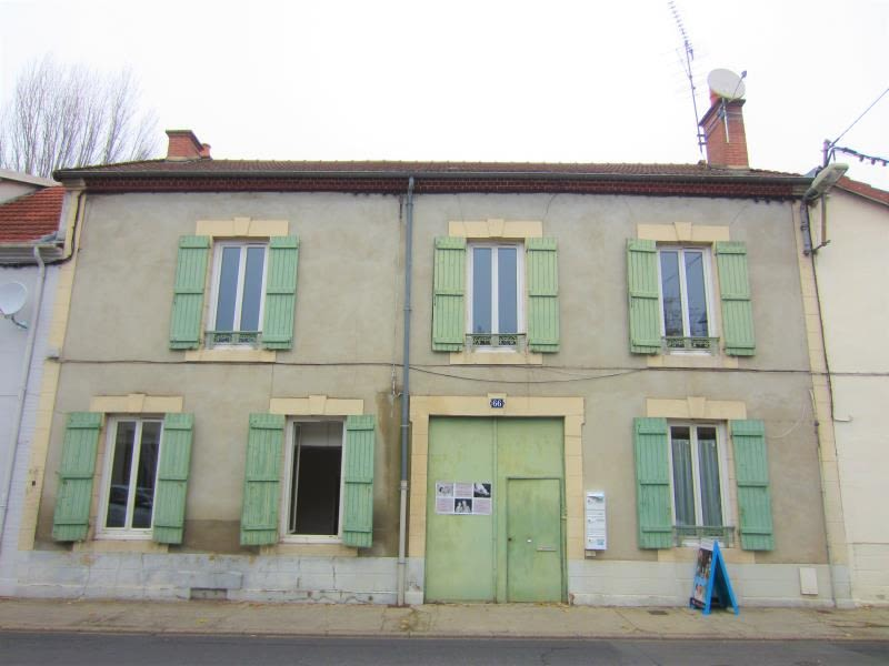 Sale building Moulins 165 500€ - Picture 1