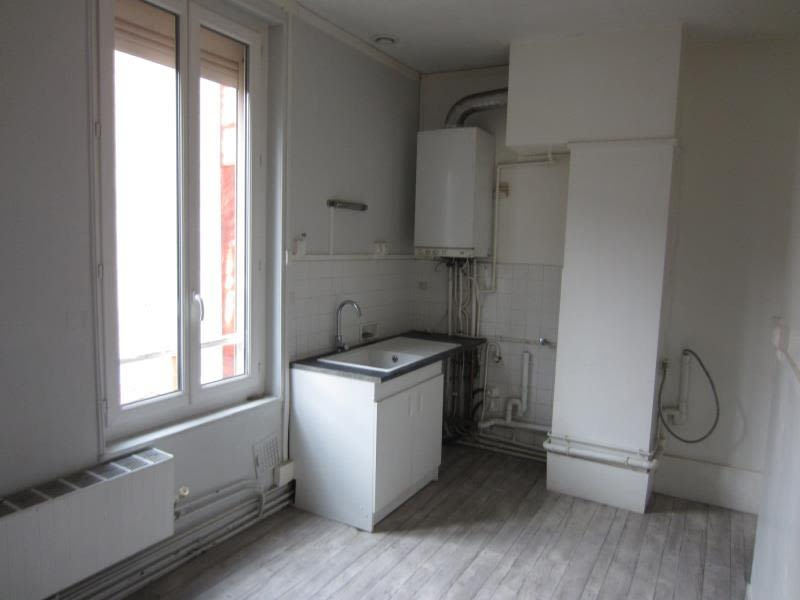 Sale building Moulins 165 500€ - Picture 8