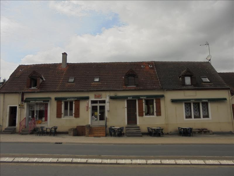 Vente immeuble Chemilly 102185€ - Photo 1