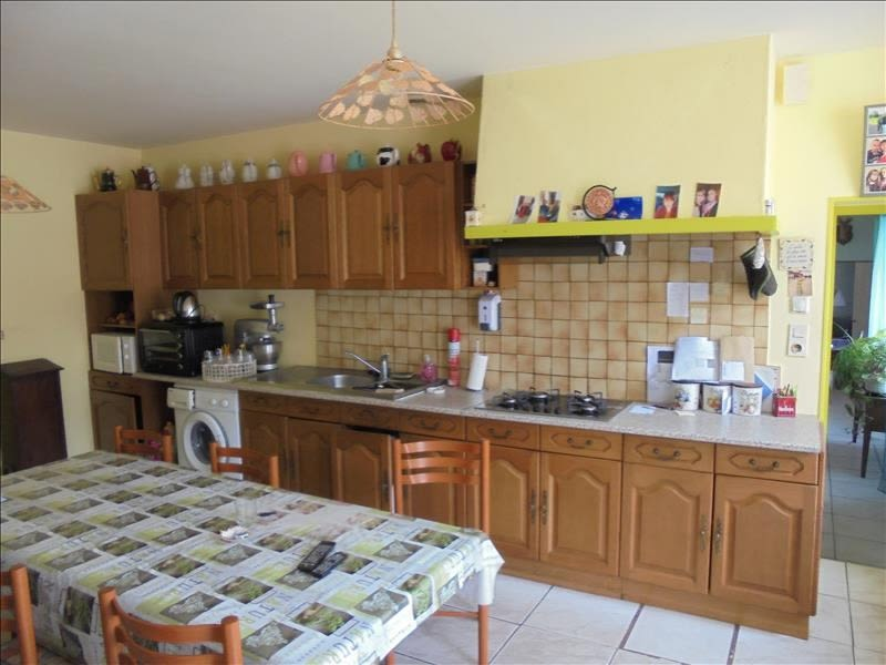 Vente immeuble Chemilly 102185€ - Photo 5