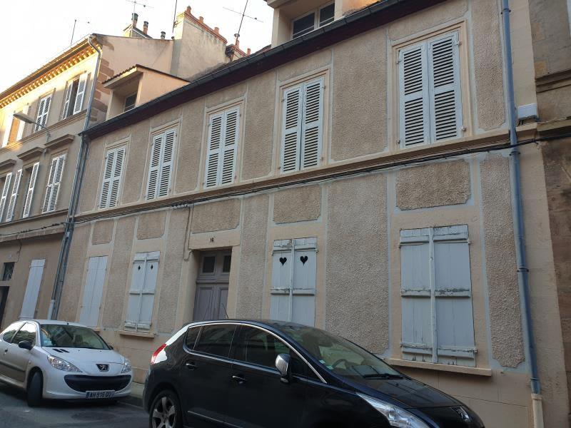 Vente immeuble Moulins 299600€ - Photo 1