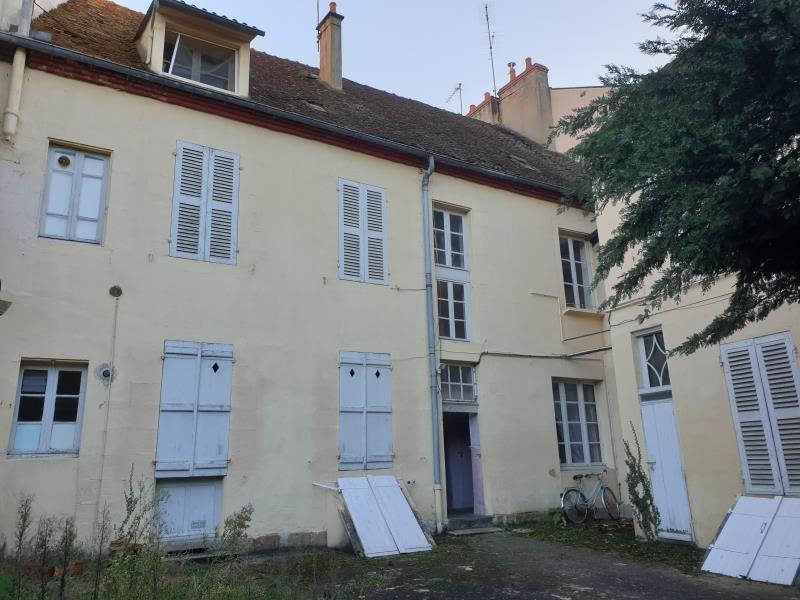 Vente immeuble Moulins 299600€ - Photo 2