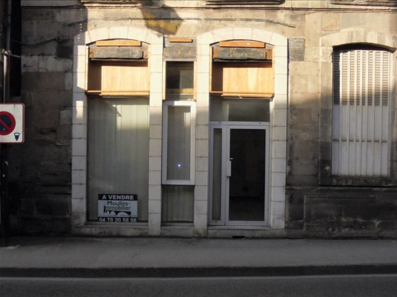 Vente local commercial Moulins 58 000€ - Photo 3