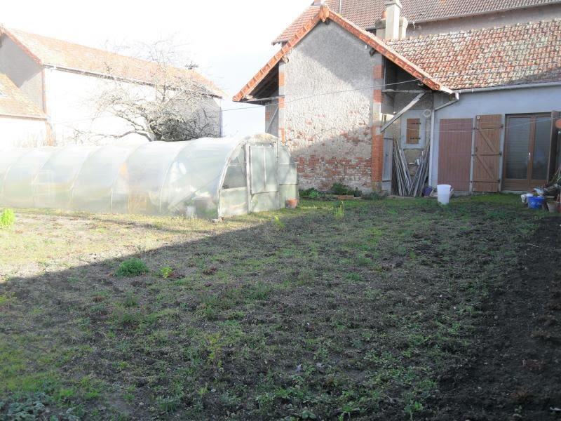 Vente maison / villa Noyant d allier 85600€ - Photo 4