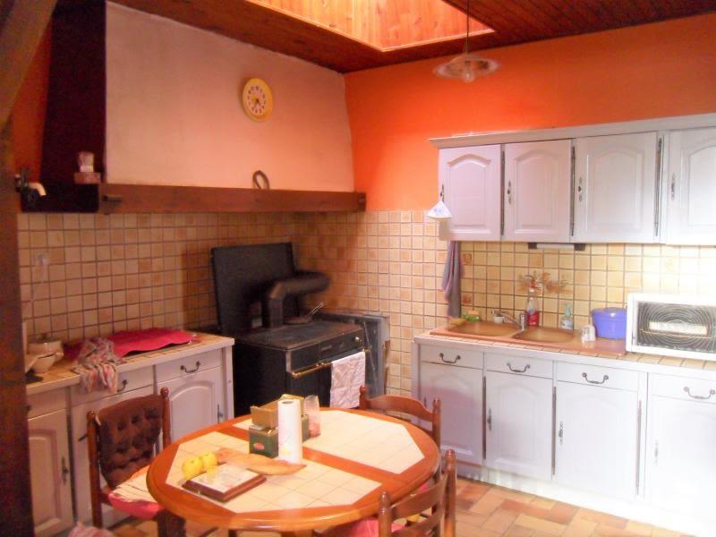 Vente maison / villa Noyant d allier 85600€ - Photo 5