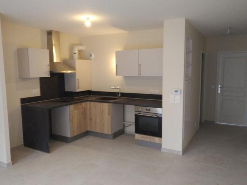Sale apartment Fontainebleau 185000€ - Picture 2