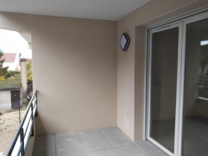 Sale apartment Fontainebleau 185000€ - Picture 3